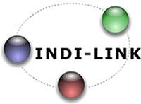 INDI-LINK logo