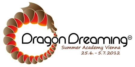 Dragon Dreaming Logo