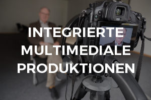 Bild Integrierte Multimediale Produktionen